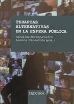 Terapias Alternativas en la Esfera Pública, 2019