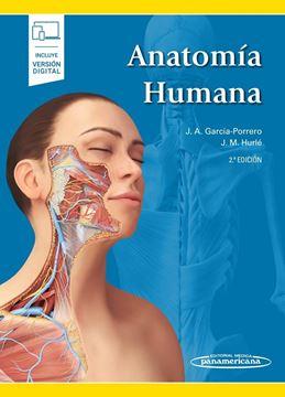 Anatomía Humana (incluye versión digital) 2ª ed, 2019