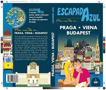 Praga, Viena y Budapest Escapada Azul, 2019