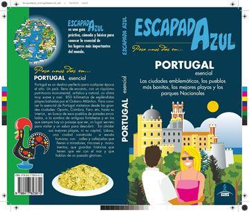 Portugal Esencial Escapada Azul, 2019