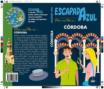 Córdoba Escapada Azul, 2019