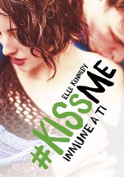 Inmune a ti ( KissMe 3)