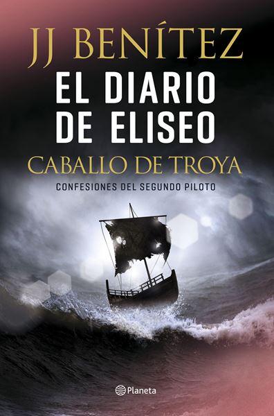 """El diario de Eliseo. Caballo de Troya, 2019 """"Confesiones del segundo piloto"""""""