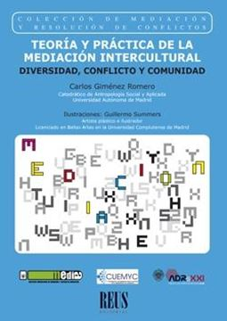 """Teoría y práctica de la mediación intercultural """"Diversidad, conflicto y comunidad"""""""