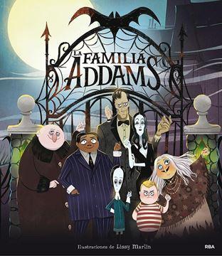 Familia Addams, La