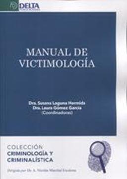 Manual de Victimología, 2019