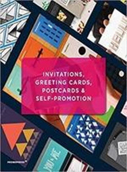 Inviotations, greeting cards, postcards & self-promotion