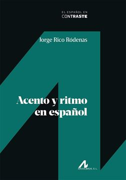 Acento y ritmo en español