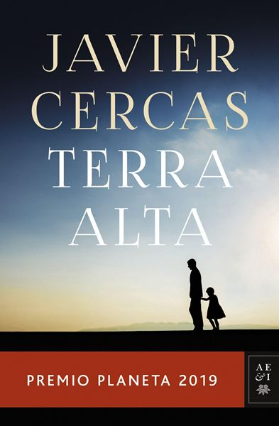 """Terra Alta """"Premio Planeta 2019"""""""