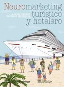 Neuromarketing turístico y hotelero, 2019