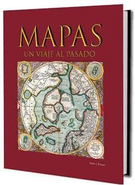 Mapas. Viaje al pasado