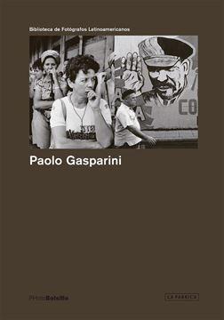 Paolo Gasparini.