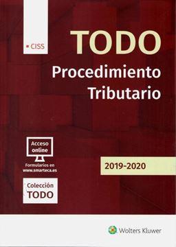 Imagen de Todo procedimiento tributario 2019-2020
