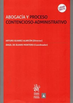 Imagen de Abogacía y Proceso Contencioso Administrativo, 2019
