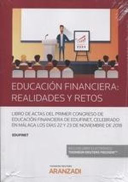 """Educación Financiera, 2019 """"Realidades y Retos"""""""
