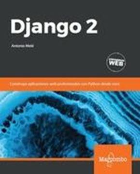 """Django 2 """"Construya Aplicaciones Web Profesionales con Python desde Cero"""""""