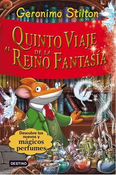Quinto Viaje al Reino de la Fantasía
