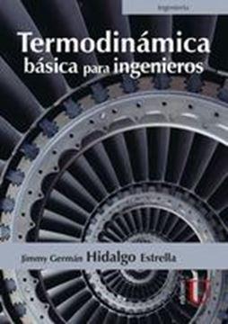 Termodinámica básica para ingenieros, 2019