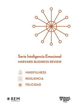 "Serie Inteligencia Emocional Harvard Business Review (estuche) ""Mindfulness. Resiliencia. Felicidad"""