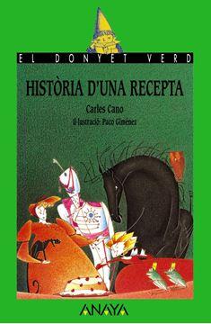 Història d'una recepta