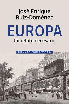 Europa, un relato necesario