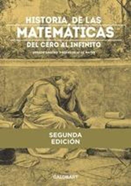 Historia de las matemáticas del cero al infinito