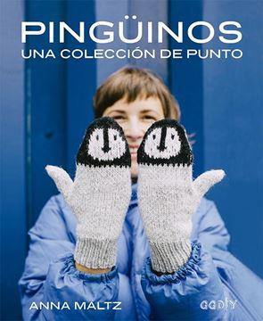 """Pingüinos """"Una colección de punto"""""""