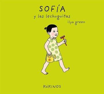 Sofía y las lechuguitas