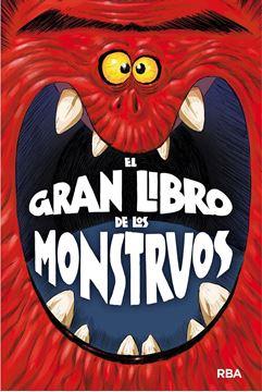 Gran libro de los monstruos, El, 2019