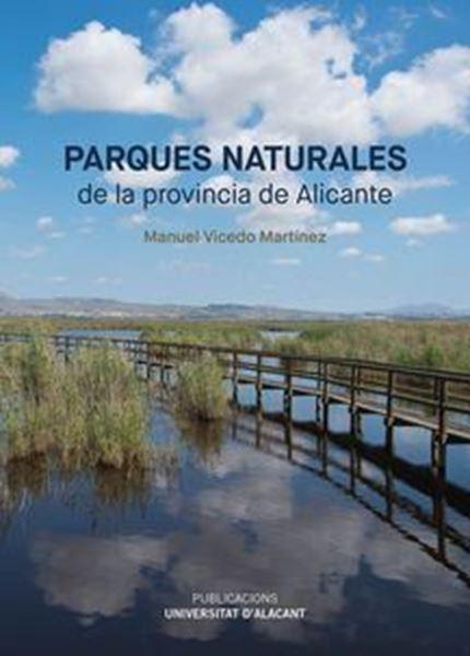 Imagen de Parques Naturales de la Provincia de Alicante, 2019
