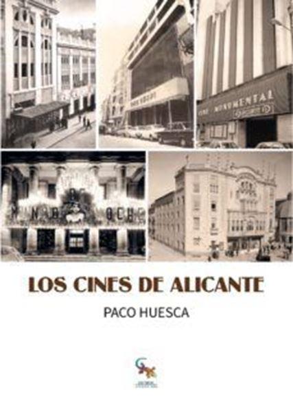 Imagen de Los cines de Alicante