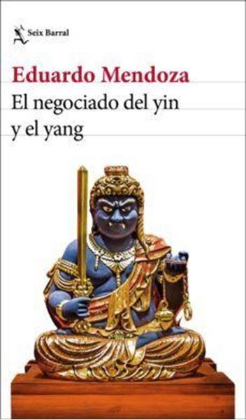 Imagen de Negociado del yin y el yang, El, 2019