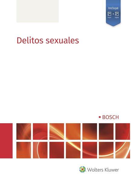 Delitos sexuales, 2019
