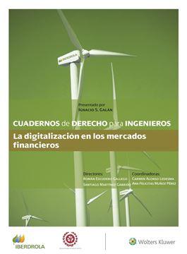 """Cuadernos de Derecho para Ingenieros (n.º 49) """"La digitalización en los mercados financieros"""""""