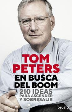 """En busca del boom """"210 ideas para ascender y sobresalir"""""""
