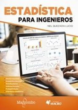 Estadística para ingenieros