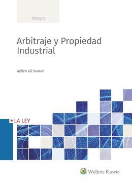 Arbitraje y Propiedad Industrial, 2020