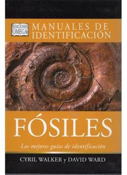 Fósiles. Manual de identificación