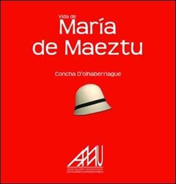 Vida de María de Maeztu