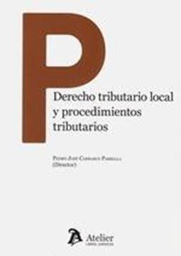 Derecho tributario local y procedimientos tributarios, 2020