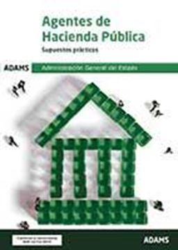 """Imagen de Supuestos prácticos Agentes de Hacienda Pública, 2020 """"Administración General del Estado"""""""