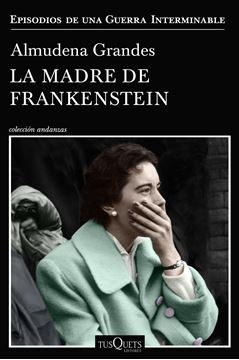 Madre de Frankenstein, La, 2020