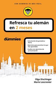 Refresca tu alemán en 2 meses