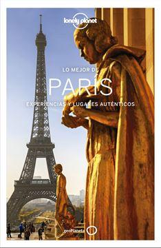 Lo mejor de París Lonely Planet 2020