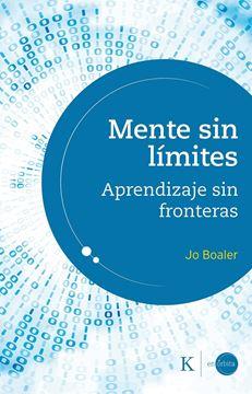 """Mente sin límites """"Aprendizaje sin fronteras"""""""