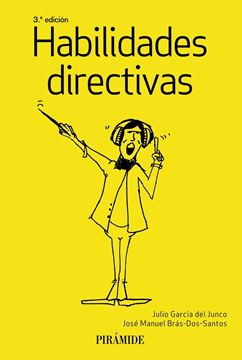 Habilidades directivas, 3ª ed, 2020
