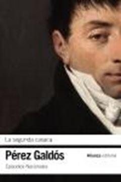 """Segunda casaca, La """"Episodios Nacionales, 13 / Segunda serie"""""""