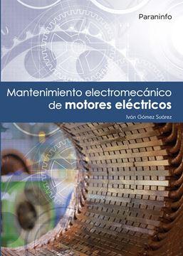 Mantenimiento electromecánico de motores eléctricos, 2020