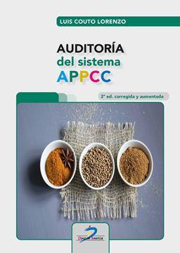 Auditoría del sistema APPCC, 2ª ed, 2019