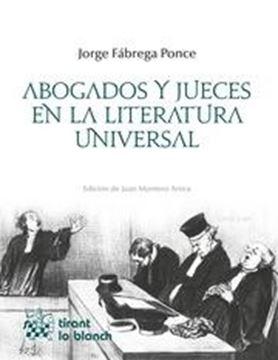 Abogados y jueces en la literatura universal